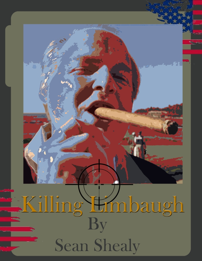 Killing Limbaugh Cigar
